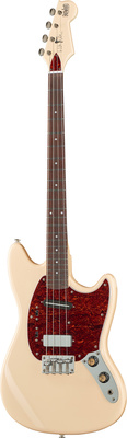 Eastwood Guitars Warren Ellis Tenor Baritone2PC