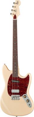 Eastwood Guitars Warren Ellis Tenor Baritone2PC