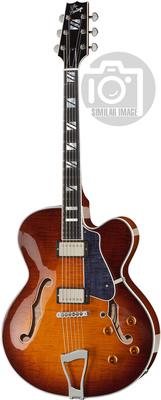 Heritage Guitar H550 OSB