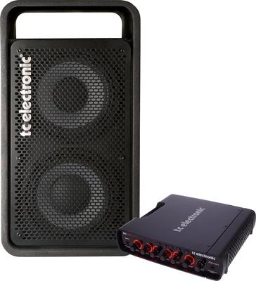 tc electronic RH 450 Bundle