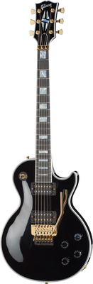 Gibson LP Axcess Custom Floyd EB
