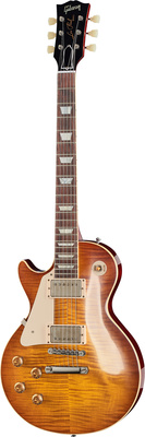 Gibson Std Historic LP 59 IT LH VOS