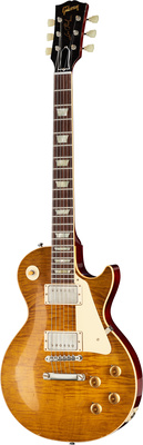 Gibson True Historic LP 59 VLB Aged