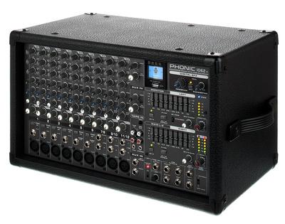 Phonic Powerpod 1062R B-Stock