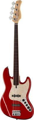 Marcus Miller V7 Alder-4 Fretless BMR