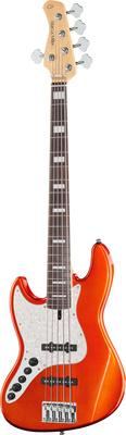 Marcus Miller V7 Alder-5 LH BMR