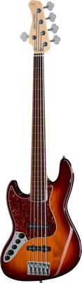 Marcus Miller V7 Alder-5 FL LH TS