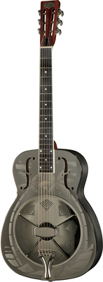 Paramount Style O Nickel Res. Guitar