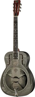 Paramount Style O Nickel Res. Guitar