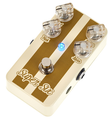 Lovepedal Super Six Stevie Mod B-Stock