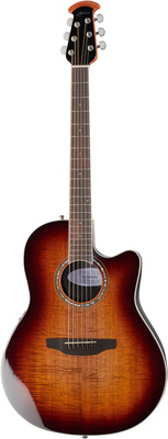 Ovation CS28P-KOAB Celebrity Std Plus
