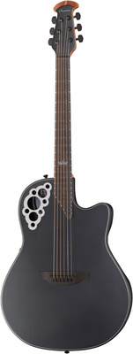 Ovation 2078KK-5S Kaki King Elite