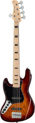 Marcus Miller V7 Vintage Swamp Ash-5 LH TS
