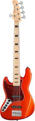 Marcus Miller V7 Vintage Swamp Ash-5 LH BMR