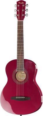 Fender MA-1 FSR 3/4 Gloss Red