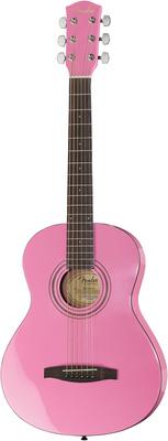 Fender MA-1 FSR 3/4 Gloss Pink