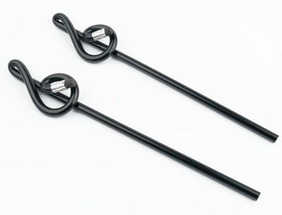 A-Gift-Republic Pencil G Clef Black