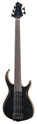 Marcus Miller M7 Swamp Ash 5st FL TBK/G