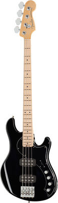 Fender Elite Dimension Bass HH MN BLK