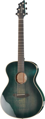 Breedlove Concert Oregon Limited Blue