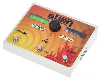 GSi Burn B-Stock