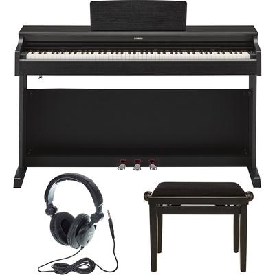 Yamaha YDP-163 B Set