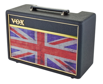 Vox Pathfinder 10 Union Ja B-Stock