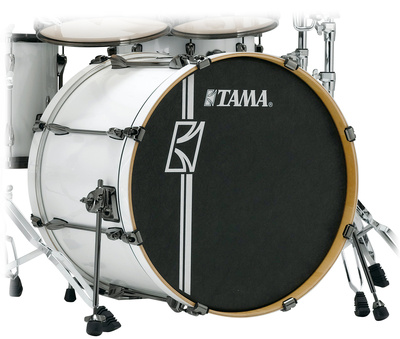 "Tama MKB 22""x18"" Superstar Bass-SGW"