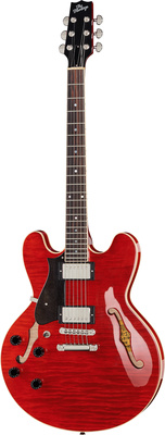 Heritage Guitar H535 LH CH-T