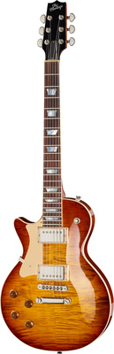 Heritage Guitar H150 ALSB LH