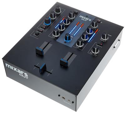 Mixars Cut B-Stock
