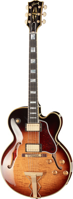 Gibson ES-275 Figured MB