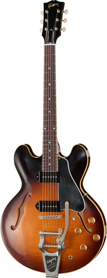 Gibson 1961 ES-330 VB Figured VOS