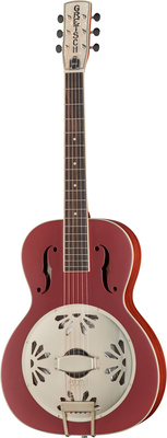 Gretsch G9241 Alligator Biscuit RN CR