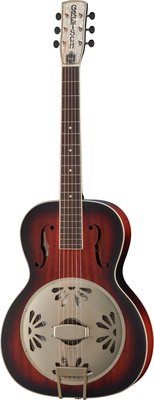 Gretsch G9241 Alligator Biscuit RN SB