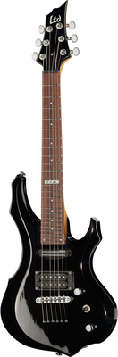ESP LTD F-JR BLK
