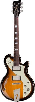 Italia Guitars Mondial Deluxe SB