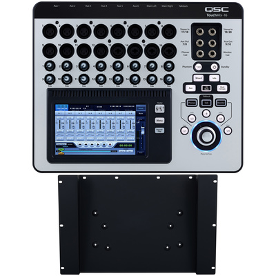 QSC TouchMix-16 Bundle