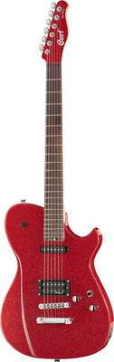 Cort MBC-1 Red Sparkle