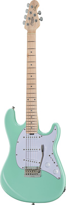 Sterling by Music Man CT50 Cutlass SGN