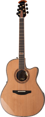 Ovation 2077AV50-4 Cst Legend