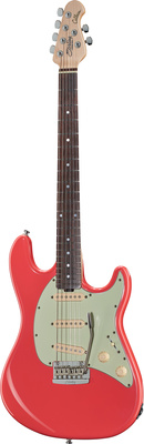 Sterling by Music Man CT50 Cutlass FRD