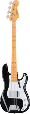 Fender 59 P-Bass JBNM CC BLK