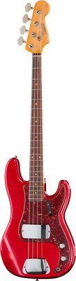 Fender 59 P-Bass JBNR Relic CAR