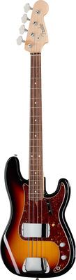 Fender 62 P-Bass NOS 3TSB