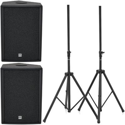 HK Audio Premium PR:O 12 XD Bundle