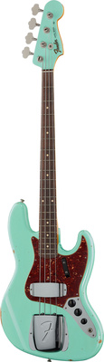 Fender 64 Jazz Bass Relic SFG