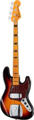 Fender 75 Jazz Bass Relic 3TSB