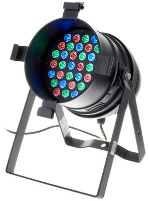 Stairville LED PAR64 36x3W RGB MK B-Stock