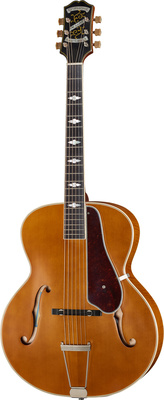 Epiphone Century Deluxe Classic NA